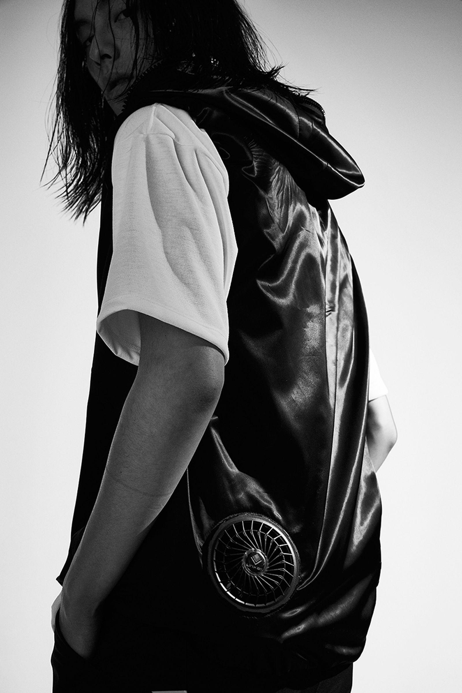 taiga liona fan cooled clothing (2)