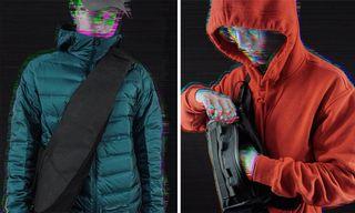 Meet the DIY Geniuses Making Their Own Techwear Garments