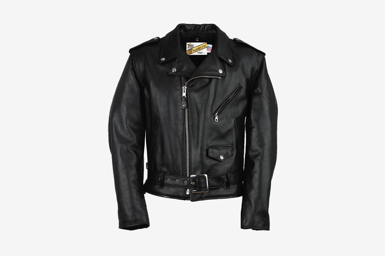 Classic Perfecto Jacket