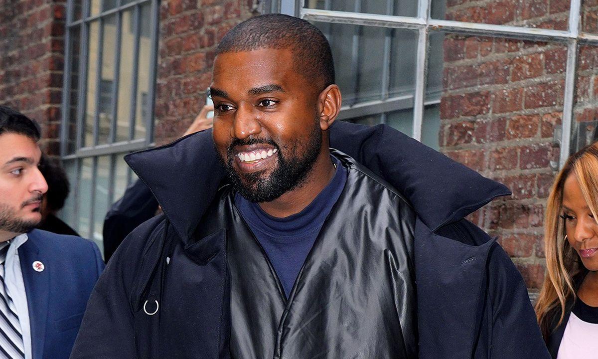 Kanye West To Headline 'Awaken 2020' With Anti-LGBTQ Crusaders