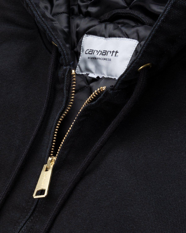 Carhartt WIP – OG Active Jacket Black - Image 3