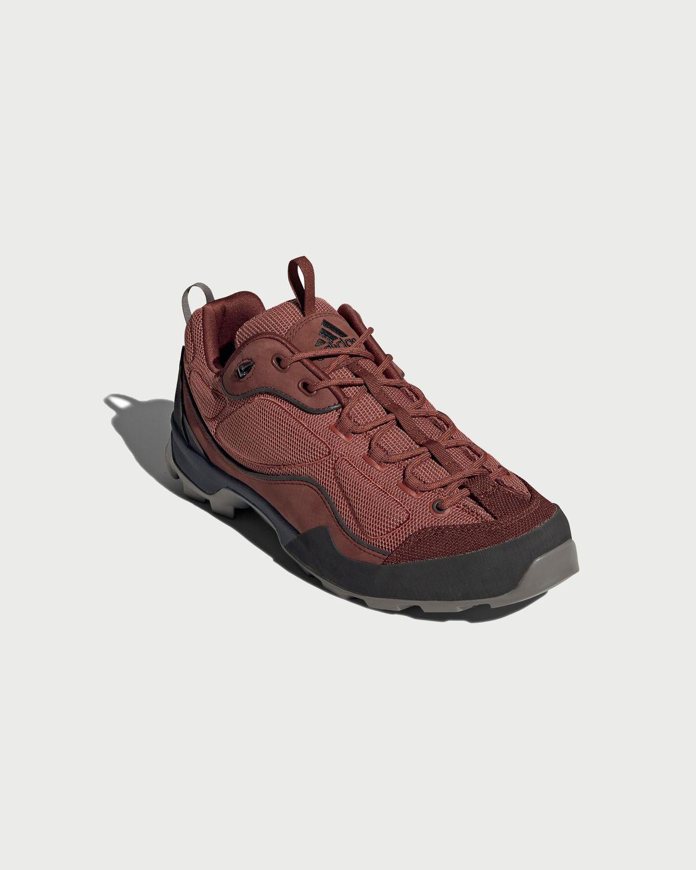 Adidas — Sahalex Brown - Image 4