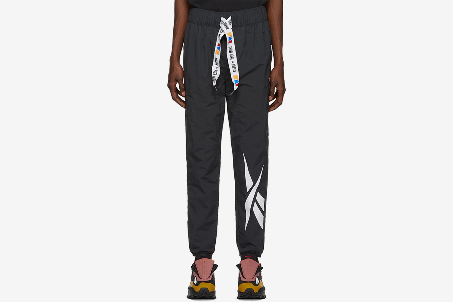 Collection 3 Woven Franchise Track Pants