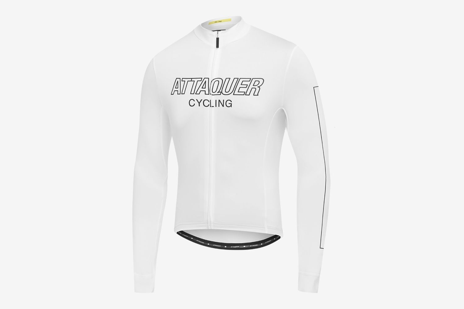 All Day Outliner Long-Sleeve