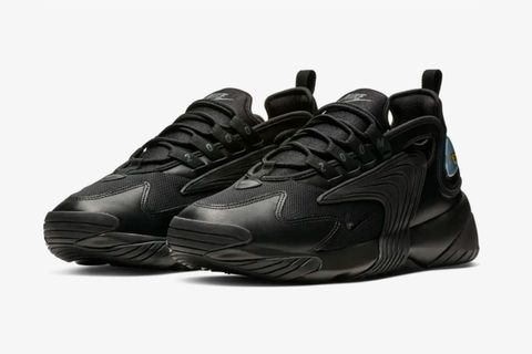competitive price fbcbe d022f Our Favorite All-Black Nike Sneakers to Cop Right Now