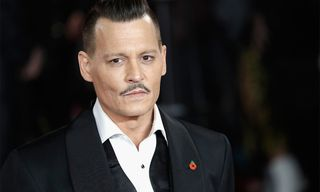 Johnny Depp Says He's Lost $650 Million & Is Nearly Broke