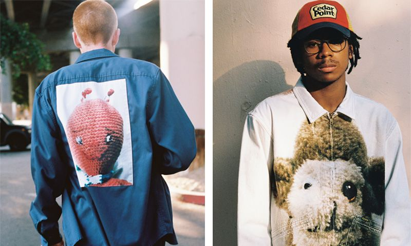 a9a93c3cd120 Supreme x Mike Kelley Collection: Release Date & More Info