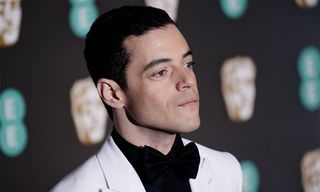 Rami Malek Is Officially the 'Bond 25' Villain