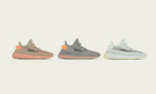 "832b938b8 adidas Originals YEEZY Boost 350 V2 ""Clay"" Kids   Infants  Info"