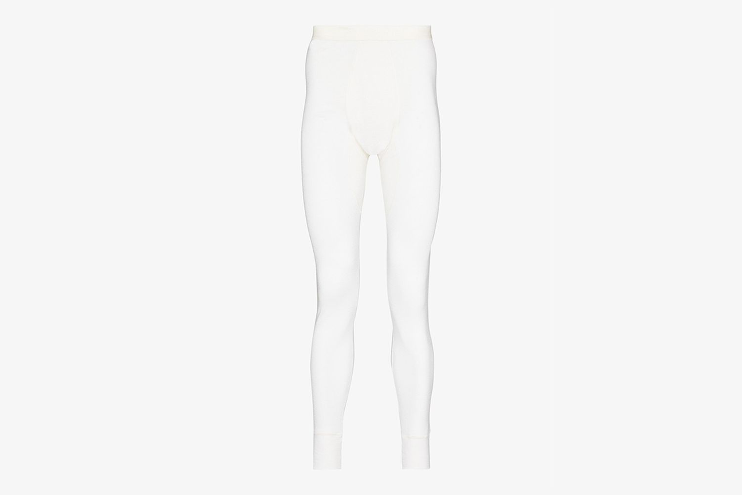 Tapered Long Johns