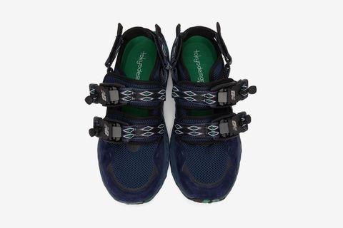 Niobium Concept 2 Sandals