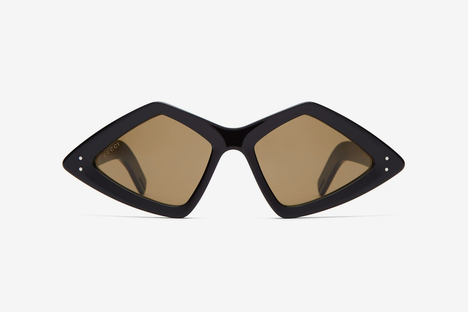 Diamond Acetate Sunglasses