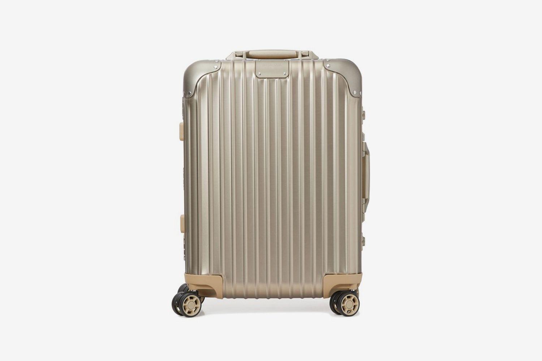 Original Cabin S Luggage