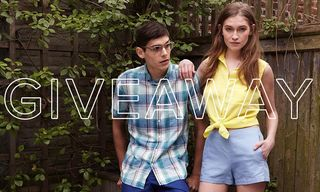 Win the Ultimate Summer Package Courtesy of GREATS, Steven Alan and The Dreslyn