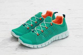 new product edeec dab1d Nike Free Powerlines+ II  Atomic Teal