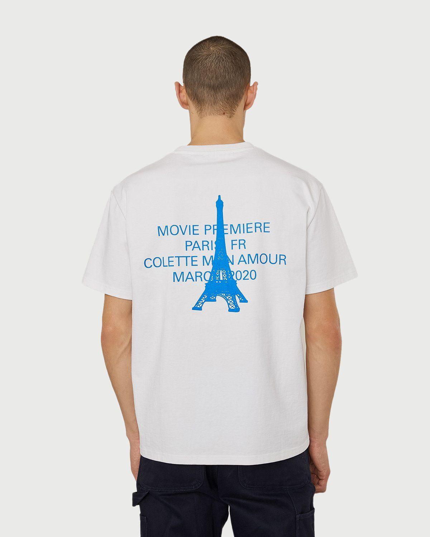 Colette Mon Amour — Paris T-Shirt White - Image 7