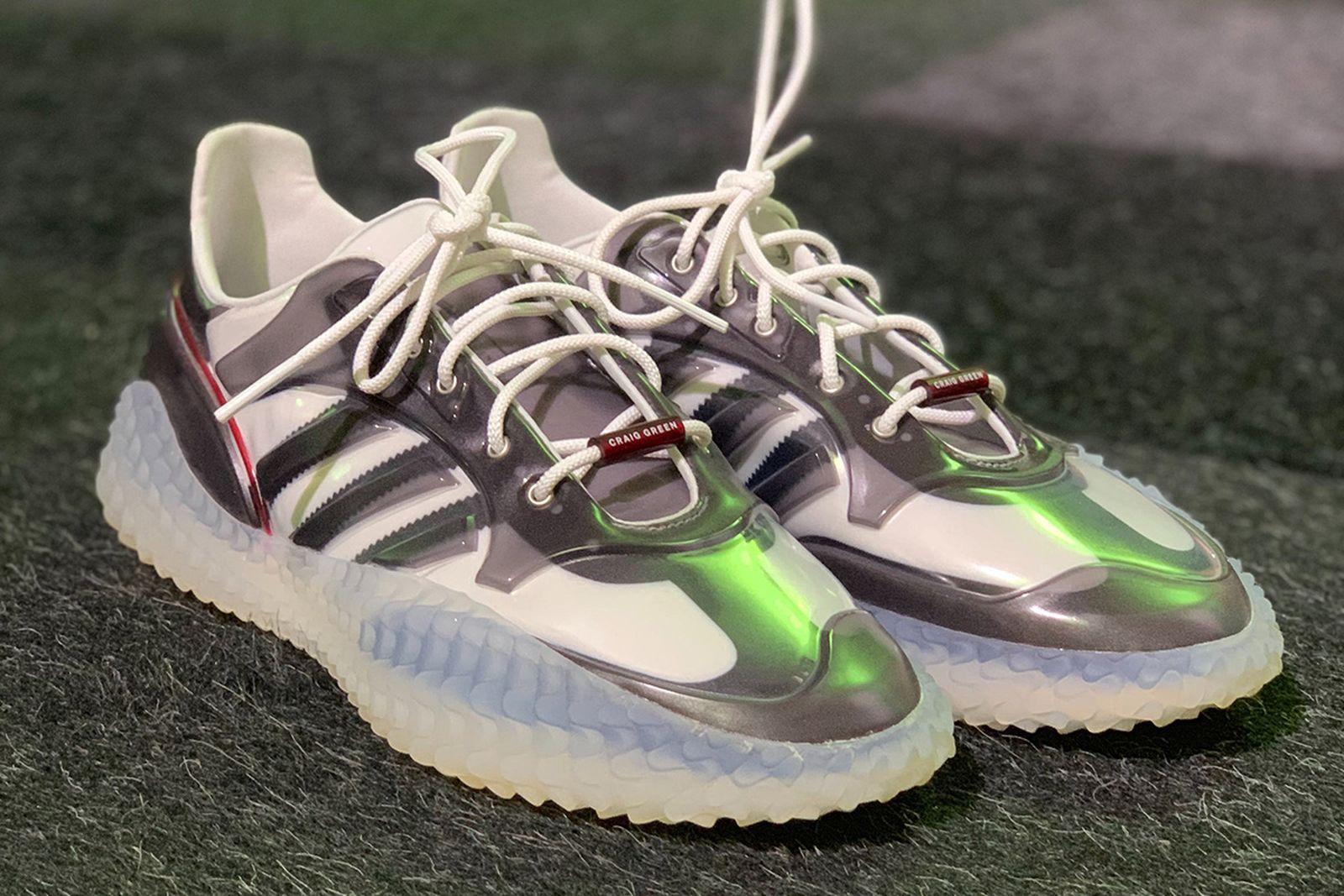 Craig Green x adidas Originals SS20 Collection: First Look