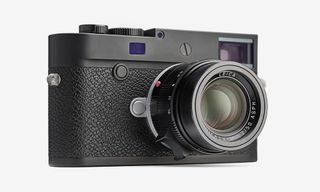 Leica Debuts Stealthy & Silent $8,000 M10-P Camera