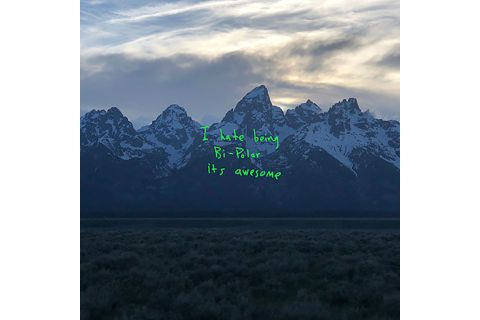 kanye west ye review