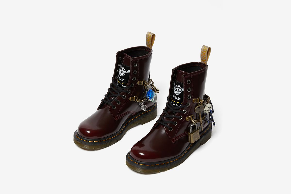 Marc Jacobs & Dr. Martens Show It's the Right Time to Go Vegan 11