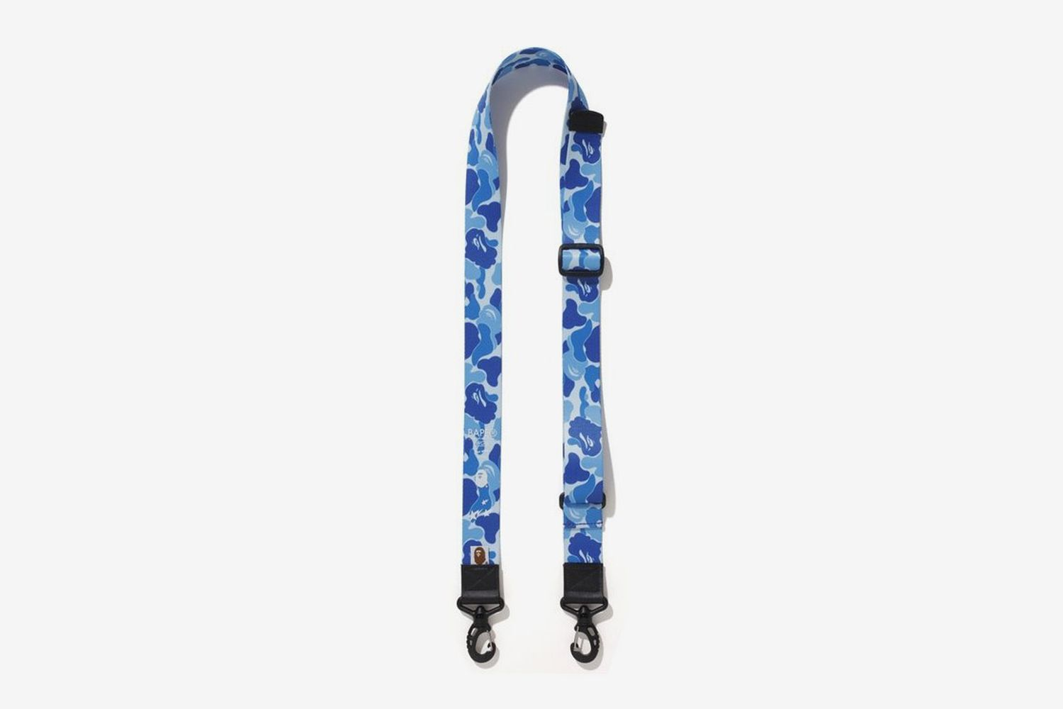 ABC Shoulder Wide Strap