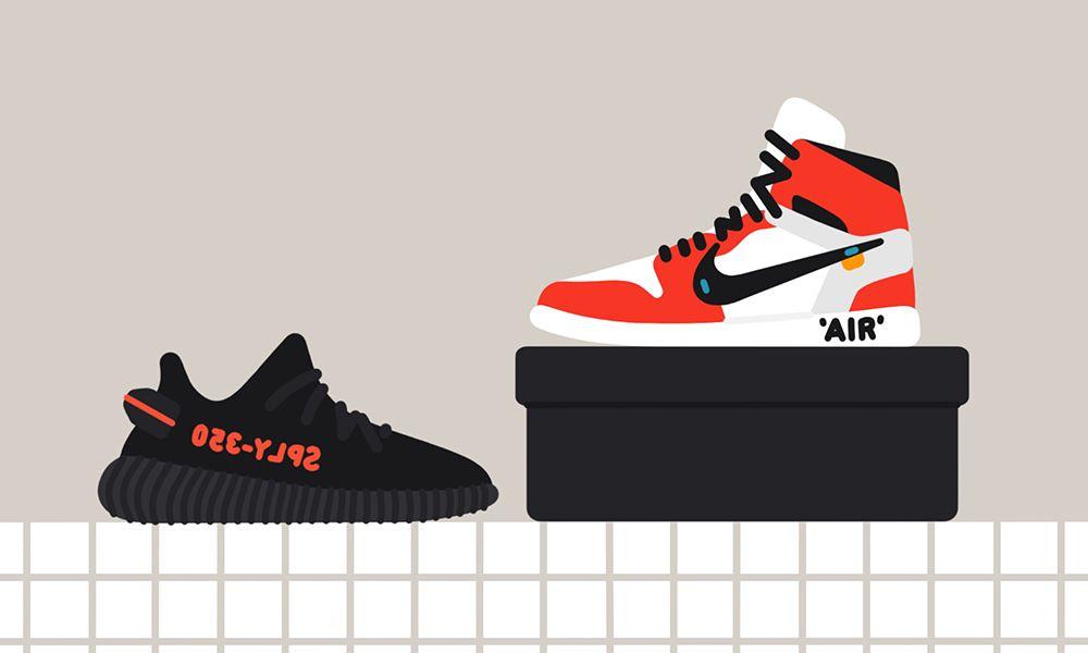 Cyber Monday 2018 The Best Sneaker Deals