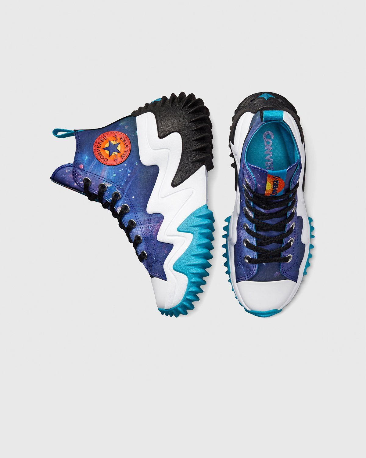 Converse x Space Jam: A New Legacy – Run Star Motion Multi - Image 3