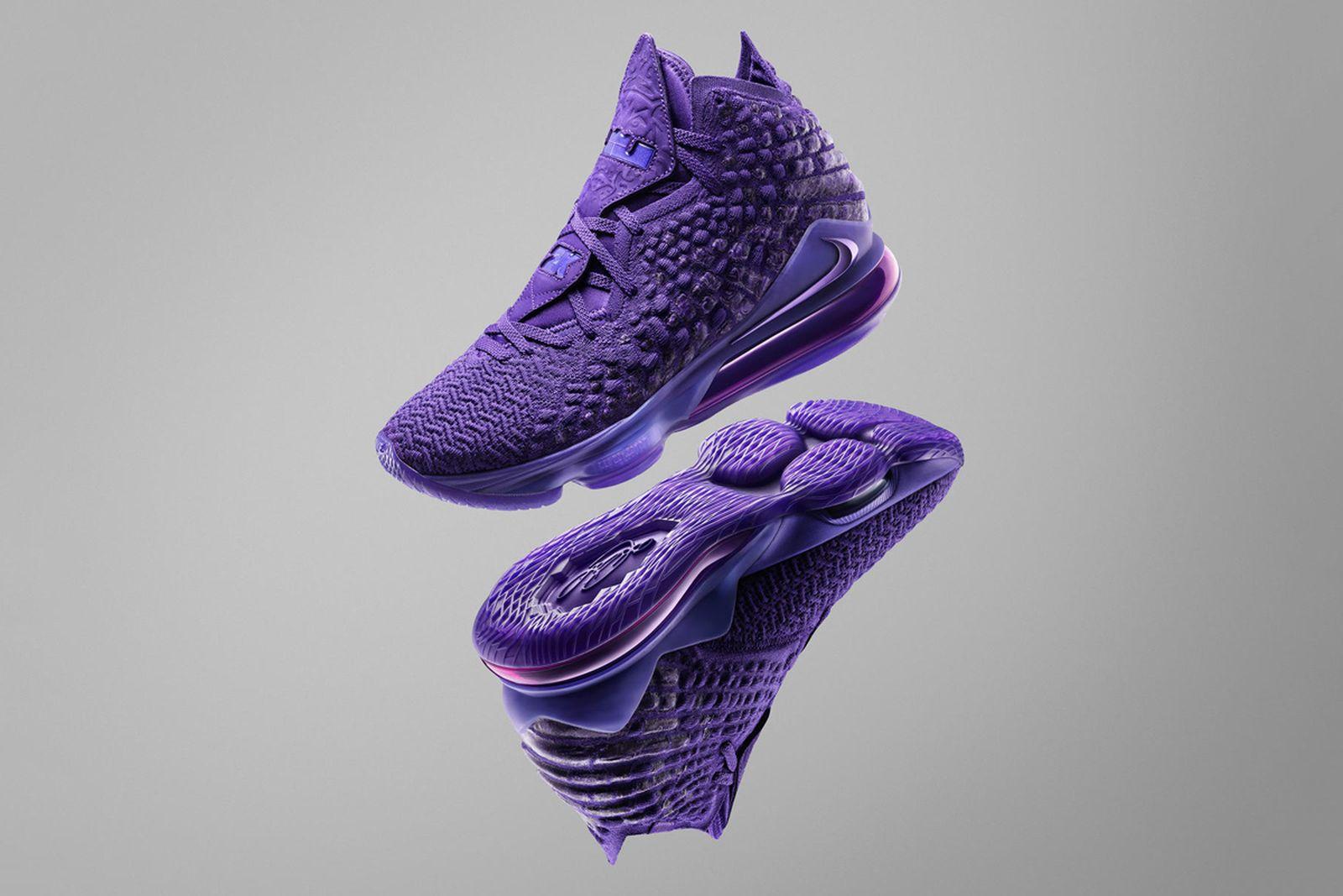 Nike SNKRS NBA 2K20
