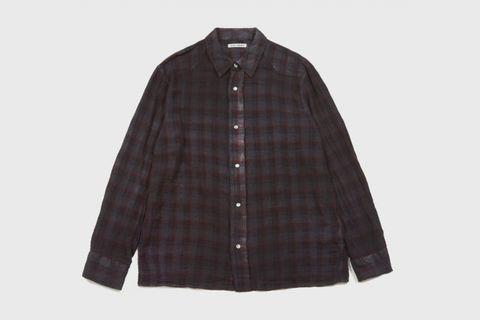 Fine Frontier Shirt