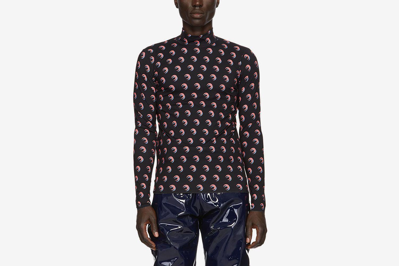 Shadow Moon Long Sleeve T-Shirt