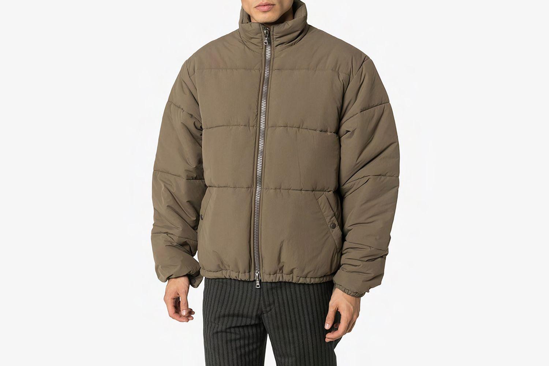 Walrus Puffer Jacket