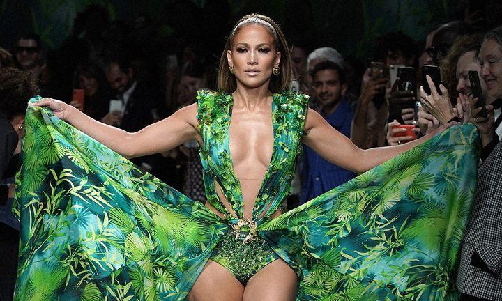 jlo feature google jennifer lopez milan fashion week