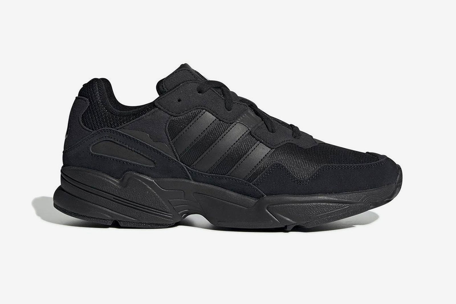 adidas yung 96 triple black release date price