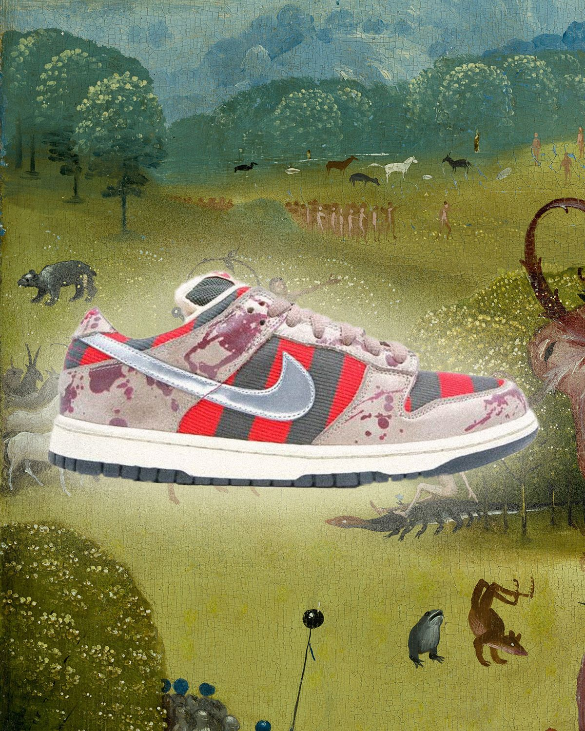 The 50 Most Influential Nike Dunks in History 197