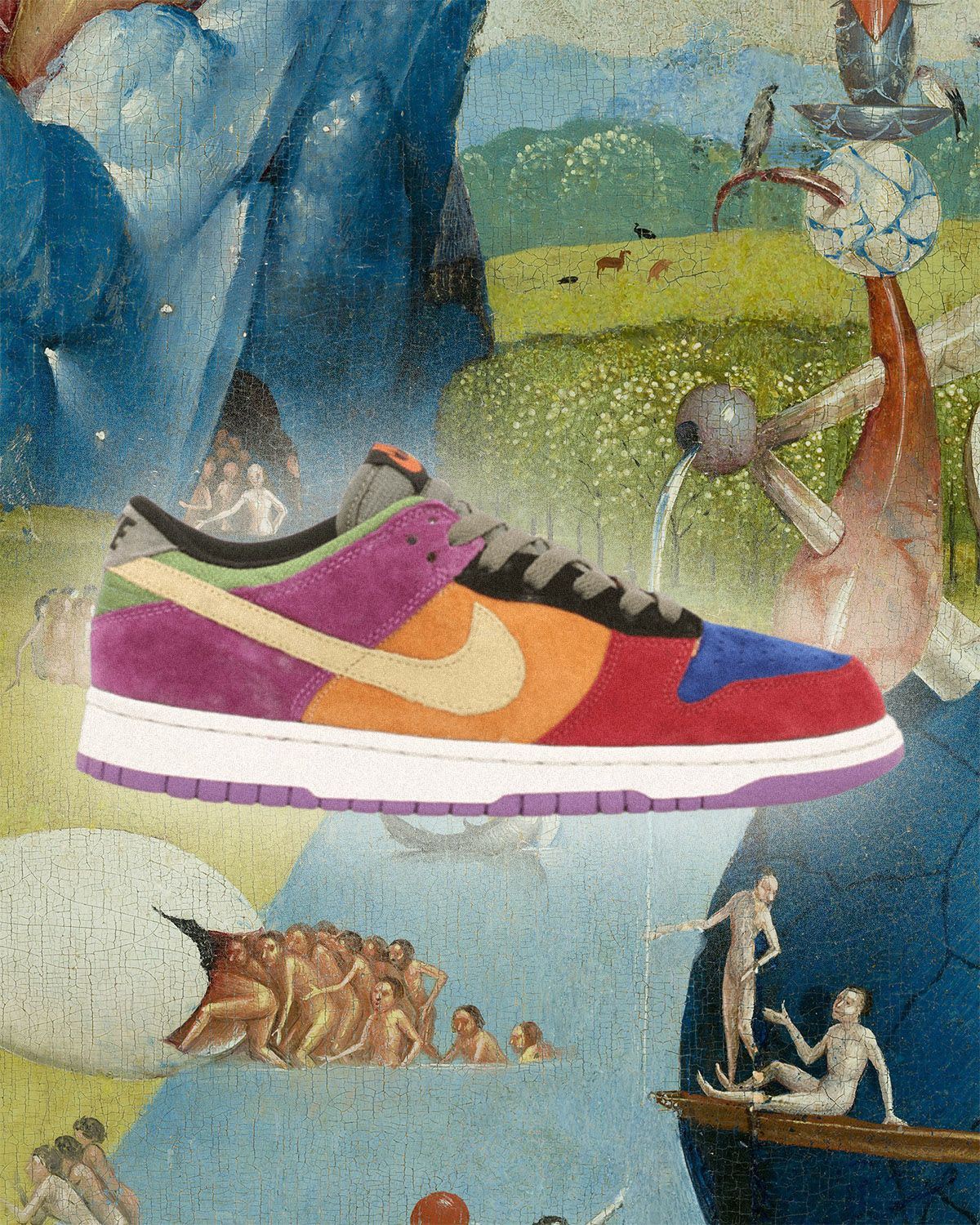 The 50 Most Influential Nike Dunks in History 187
