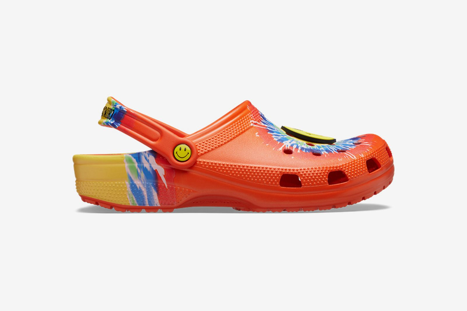 chinatown market crocs classic clog release date price