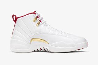 "official photos b6586 fb769 Nike Air Jordan 12 ""FIBA"": Official Images & How to Buy Today"