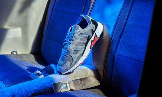 adidas Originals' All-New TRESC RUN Is a Forward-Thinking Chunky Retro Runner