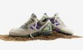 "Packer's adidas ZX 9000 ""Meadow Violet"" References New Jersey's Natural Beauty"