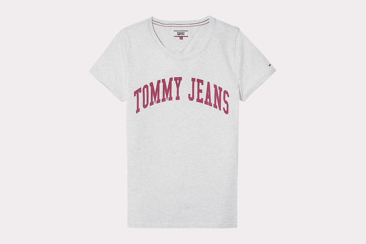 Tommy Jeans Logo Top