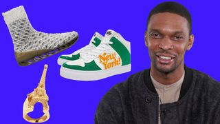 Chris Bosh Cop or Drop