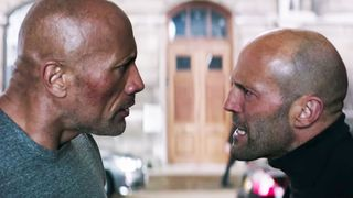 hobbs and shaw second trailer Dwayne Johnson Fast and Furious Hobbs & Shaw