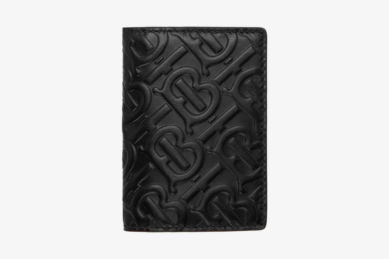 Monogram Noah Card Holder
