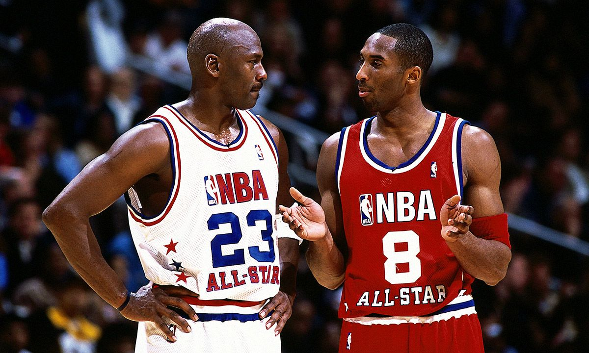 Kobe Bryant's Most Memorable NBA All-Star Moments | Highsnobiety