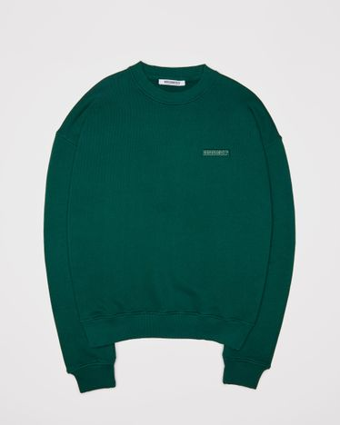 Highsnobiety Staples - Sweatshirt Green