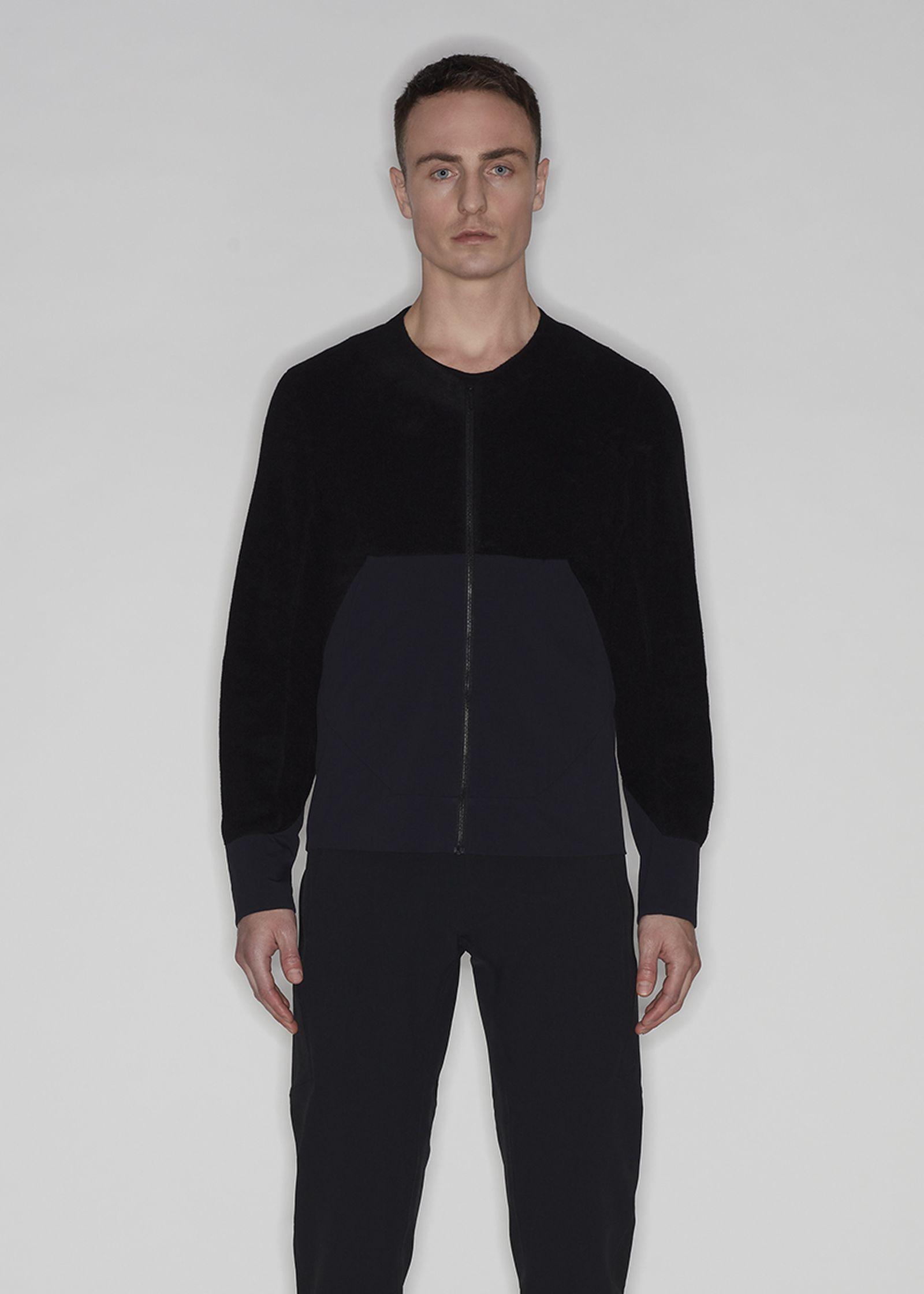 Veilance Dinitz Comp Jacket black