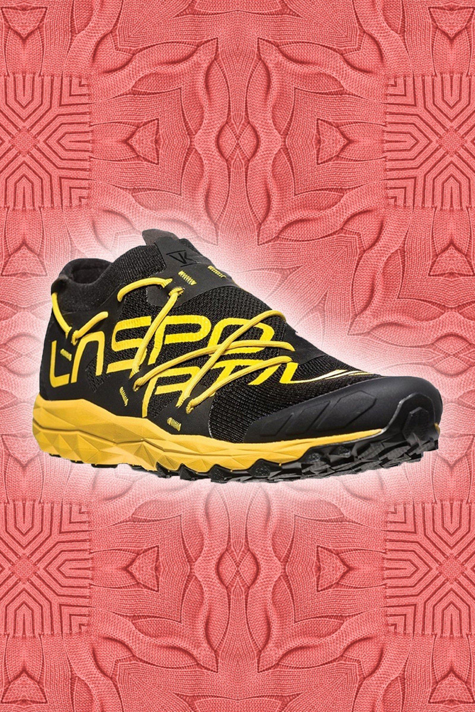 ED Materialist Trail Shoe Valhalla FA Ralph Lauren filson living libations