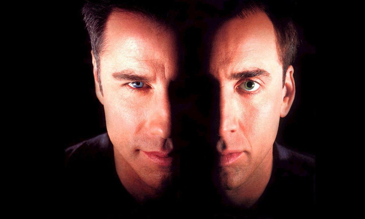'90s Cult Classic 'Face/Off' Is Finally Getting the Reboot it Deserves