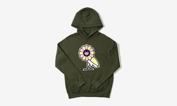 "Takashi Murakami x OVO ""Surplus"" Collection"