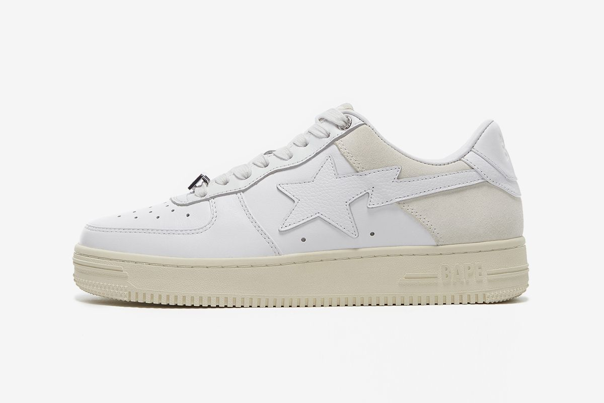 The BAPE STA Line Is Expanding, So We Ranked the Best New Colorways 15